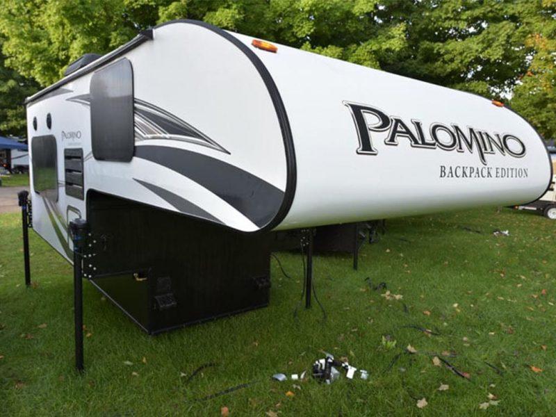 Palomino ModeloHS 750